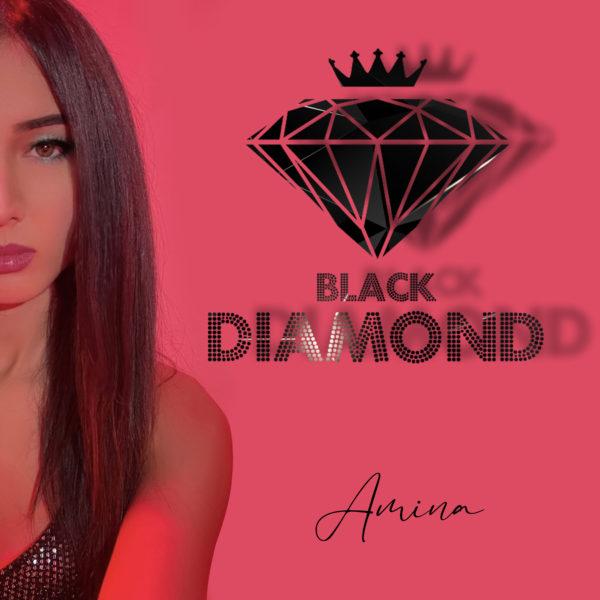 Amina Black Diamond